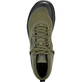Keen Citizen Evo WP Mid Shoes Men olive night/black